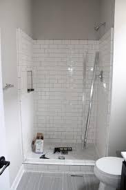 bathroom shorewood mn bathroom remodels white subway tile shower