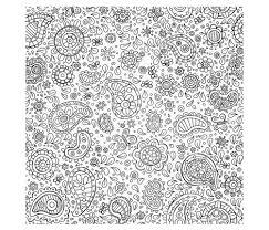 big paisley b and w fabric karencraig spoonflower