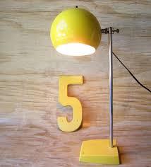 Tensor Desk Lamp Led by Yellow Eyeball Tensor Desk Lamps By Jay Monroe Cool Lamps