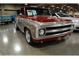 1970 Chevrolet C10 For Sale | ClassicCars.com | CC-1024581 Lifted Diesel Trucks For Sale Ohio Unique 1970 Dodge Crew Cab Chevy Custom Unibody Muscle Truck Chevrolet K Pickup 2500 Toyota Lovely Gateway Fresh C10 For Sale Gmc Ls Lowered 20s Street Socalc10 Old Ck Sale Near Cadillac Michigan 49601 Ford F250 Lowbudget Highvalue Power Magazine Lenoir North Carolina 28645 Truck 1970s 4x4 Stepside 1500 Sultan Washington 98294 Classics
