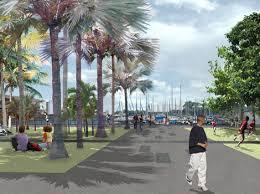 le port la reunion projet la ville est port projet paysage zone up