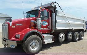 2007 Kenworth T800 Dump Truck | Item K2207 | SOLD! July 14 C... Trucks For Sale Peterbilt Dump In Iowa Used On Buyllsearch 1997 Ford Truck N Trailer Magazine Cab Stock Photos Images Alamy Mack Ch 613 Cars For Sale In Dump Trucks For Sale In Ia Toyota Toyoace Wikipedia 3 Advantages To Buying 2006 Intertional 8600 Auction Or Lease Emerson 2007 Mack Granite Ctp713 Des