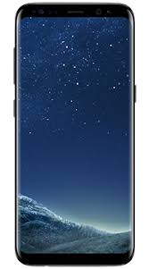 Samsung Galaxy S 8 Midnight Black 64GB Samsung Phones
