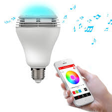 High Ceiling Light Bulb Changer Amazon by Playbulb Color Wireless Bluetooth Color Changing Smart Led Light