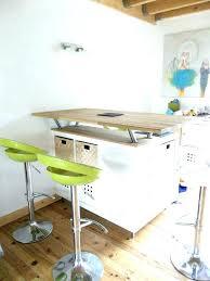 table cuisine originale la haute de cuisine living area kitchen area la hotte de cuisine
