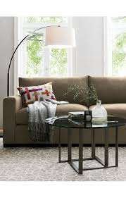 Cindy Crawford Denim Sofa by Living Room Crate And Barrel Tampa Www Crateandbarrel Coupon