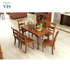 Classic Dining Room Sets Provincial Furniture Wholesale Dine Suppliers