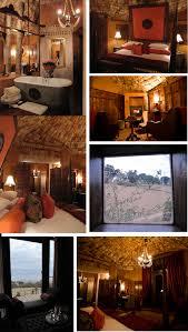 100 Crater Lodge Ngorongoro Africas Amazing Hobbit Shire