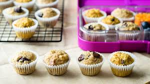 Toddler Muffins Easy Muffin Recipe For Kids