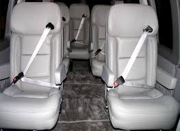 100 Elite Truck Seats Rideshare Customizers Quality Conversions