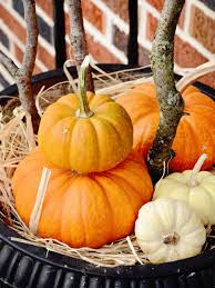 Pumpkin Carving Throwing Up Templates by Quick And Easy Halloween Front Porch Update Hgtv