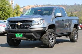 New 2018 Chevrolet Colorado 4WD ZR2 Extended Cab Pickup In Roseburg ... 2018 Chevrolet Colorado College Grad Educator Discount At Wood For Sale In Oxford Pa Jeff Dambrosio Zr2 Aev Truck Hicsumption 2015 Holden Storm Is A Special Edition Pickup From 2017 V6 Lt 4wd Test Drive What About The Us Shows Second 0rally8221 Unveils Says Midsize Pickup Will Geneva Switzerland March 7 New Truck Ext Cab 1283 Fayetteville 4 Door Courtice On U238 Midsize