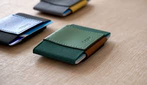 best mens wallets muted