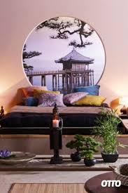 einrichten im asia style einrichtungsstil schlafzimmer