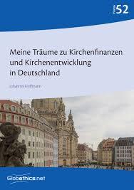 Dieter Knoll Kã Che Planen Meine Träume Zu Kirchenfinanzen Und Kirchenentwicklung In