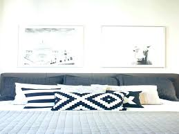 Best Bedroom Wall Art Artwork Beautiful Ideas About Above Bed On White