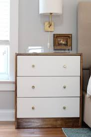 Ikea Malm 6 Drawer Dresser Package Dimensions by Best 25 3 Drawer Chest Ideas On Pinterest Bright Painted