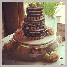 Rustic Wedding Cake Toppers Letters
