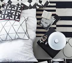 schlafzimmer in schwarz weiß bild 15 schöner wohnen