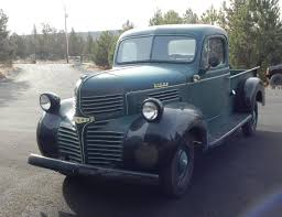 1946+Dodge+1/2+Ton+Pickup   Stuff To Buy   Pinterest   Dodge ... 1946 Dodge Pickup For Sale Classiccarscom Cc939272 D100 Cc1055322 15 Ton Truck Gas Classic Cars Youtube 1967 4 Wheel Drive Pickups Models W Wm Sales Brochure Wc 12 Ton Orig Pickup W4 Speed Sale 8950 Sold Saskguy73 1947 Fargos Photo Gallery At Cardomain Rat Rod Hot Cruzr Used Other 12ton 92211 Mcg Chrysler Chevy Ford Gmc Packard Plymouth Dump For 1