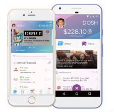 Dosh Cash Back App Review Is It Worth Your Time Escape the
