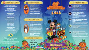 Sesame Street A Magical Halloween Adventure Vhs by Mickey U0027s Not So Scary Halloween Party Magic Kingdom