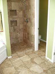 Bathroom Shower Tile Floors