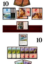 Mtg Deck Testing Online by Blocking A Bluff Magic The Gathering