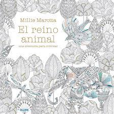 Dibujos Para Colorear Animales Y Plantas