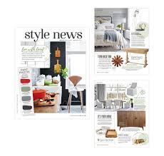 100 Home Design Publications Lena Diaz Portfolio Style At Magazine
