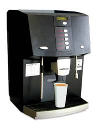 Cafina C5 Automatic Commercial Espresso