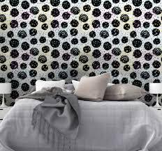 tapeten modern dalmatiner