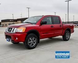 100 Used Nissan Titan Trucks For Sale Woodhouse 2014 Woodhouse Place
