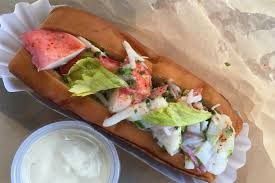 The Best Lobster Rolls In Los Angeles To Satisfy Your Cravings 21 Fancy Lobster Rolls To Try In Los Angeles 2017 Edition Menu Cousins Maine Truck Chew This Up What Youre Eating Best In Cbs Rolln Rollnlobster Twitter Behind The Wheel Raleigh Wandering Roll At Red Images And Fish Into Connecticut Ct Bites Bbara Ccoran How A Food To Pair Wine With Ask These Sommeliers