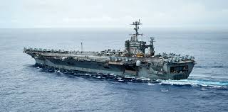 Uss America Sinking Photos by 5 Ways Russia And China Could Sink America U0027s Aircraft Carriers