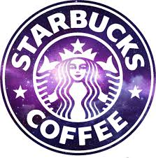 Logo Starbucks Coffee Shared By Faithing On We Heart It