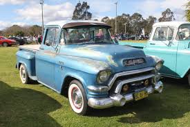 File:1956 GMC Blue Chip 100 Pick Up (20050703045).jpg - Wikimedia ... 1956 Gmc 100 Deluxe Street Rod Truck Not Chevy 150 Kaina 13 407 Registracijos Metai Platformos Truck Hot Rod Network No Reserve Series For Sale On Bat Auctions Sold Edition Pickup S55 Monterey 2013 Ugly Ducklings Cars And Vehicles Movies Ptoshoots Happy 100th To Gmcs Ctennial Trend Cc Capsule Dont Judge A By Its Grille Sale Classiccarscom Cc1018247 Classic Car For In Hillsborough County Pickup By Roadtripdog Deviantart Youtube