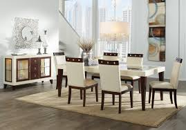Modern Dining Room Sets For 10 by Dining Room Classy Large Glass Dining Table Modern Glass Dining
