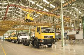 MAN Trucks India Dealers May File Case Against German OEM