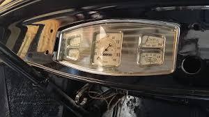 1933-34-35 Dodge Truck Dash Boards - Dodge Trucks - Antique ...