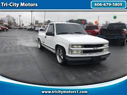 1992 Chevrolet Silverado 1500 For Sale Nationwide - Autotrader