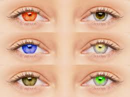 Halloween Contacts Cheap No Prescription by Tinted Contact Lenses Popsugar Fitness