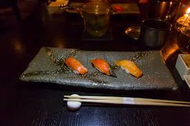 Review Sushi Nakazawa New York