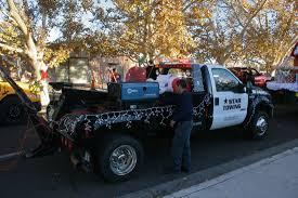 100 Tow Truck Albuquerque Star Ing LLC