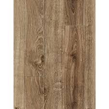 Allen Roth Driftwood Oak Wood Planks Laminate Sample