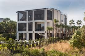100 Modern Beach Home The Gallery House Style Beach Home On Sullivans Island