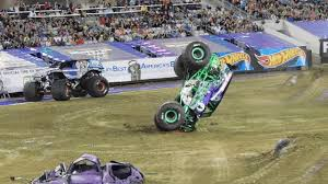 Grave Digger Monster Jam Freestyle Jacksonville FL, 2018 - YouTube Monster Jam Truck Tour Comes To Los Angeles This Winter And Spring Axs Hurricane Force Truck Inicio Facebook Took Over Jacksonville Crushstation Lumberjack Flying High In Central Florida Is Home The Worlds Largest Monster Safari Truckdomeus Everbank Field 2013 Clips Fl Feb 27 2010 Youtube Monsterjam Twitter The Jaguars Gear Up As 2018 Nfl League Year Begins Lineup Announced For