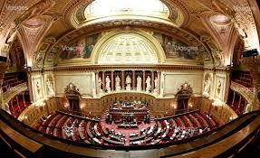 chambre du parlement monde immunité et psychodrame au sénat