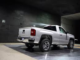 100 Most Fuel Efficient Trucks 2013 GMC Pickups 101 Busting Myths Of Truck Aerodynamics