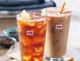 Pumpkin Iced Coffee Dunkin Donuts by Offers U0026 Promotions Dunkin U0027 Donuts